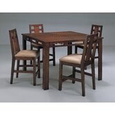 Enchantment Counter Height Dining Table