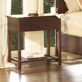Enchantment 1 Drawer Nightstand