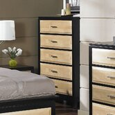 Insignia 5 Drawer Chest