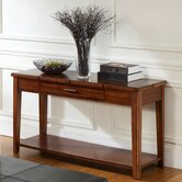Somerton Dwelling Sofa & Console Tables