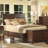 Enchantment Panel Bedroom Collection