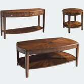 Wood Blend Coffee Table Set