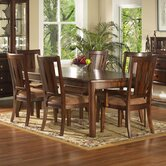 Rhythm 7 Piece Dining Set