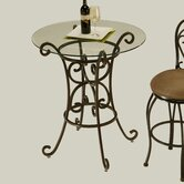 Pastel Furniture Pub/Bar Tables & Sets