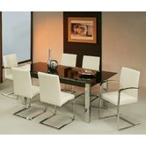 Monaco 7 Piece Dining Set