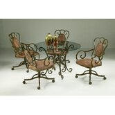 Pastel Furniture Dining Sets