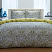 Milan Comforter Set