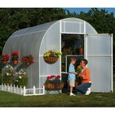 Gardeners Oasis Polyethylene Greenhouse