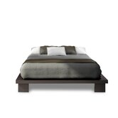 Cosmopolis Queen Platform Bed