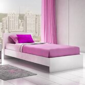 Eva Twin Platform Bed