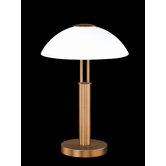 Prescot Table Lamp in Five Finishes