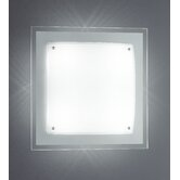 Kanpur Four Light Flush Mount