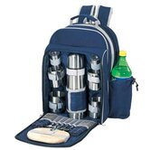 Java Delight Coffee Set in Blue