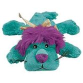 Cozie King Dog Toy- Lion