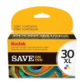Ink Cartridge, 550 Page Yield, Tri-Color