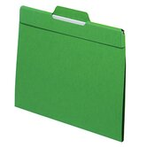 Globe Weis Expandable File Folders