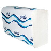 Embossed Multifold Paper Towel