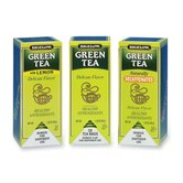 Green Teas, Green Tea/Green Tea w/ Lemon or Decaf., 168 per Carton