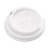 Naturehouse Cup Lids for Hot Cups, 50/Pack