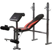 Multi-Purpose Weight Bench