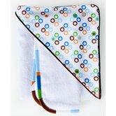 Kids' Towels + Washcloths