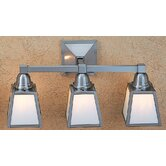 Arroyo Craftsman Vanity Lights