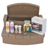 Atlantic Outdoor Spa Accessories