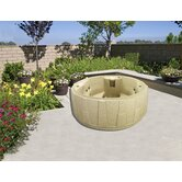 Atlantic Outdoor Hot Tubs