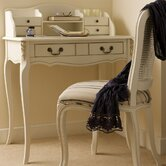 Laurent Bureau Dressing Table