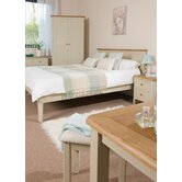 Cottage 4 Piece Painted Bedroom Collection