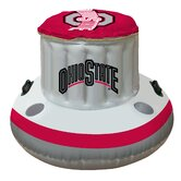 College NCAA Beach Inflatable Cooler