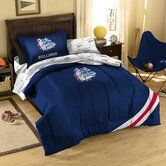 College Gonzaga Bed in Bag Set