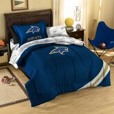 College Montana State Bed in Bag Set