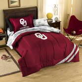 College Oklahoma Bed in Bag Set