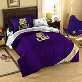 College LSU Bed in Bag Set