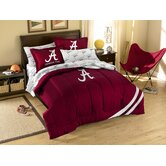 College Alabama Bed in Bag Set
