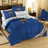 Collegiate Kentucky Twin / Full Comforter Set