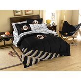 MLB San Francisco Giants Twin Bed in Bag Set