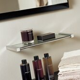 Metric Bathroom Shelf