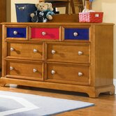 Build-A-Bear by Pulaski Kids Dressers & Chests