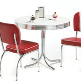 Classic Retro Dinettes Dining Tables