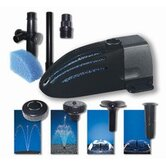 Superflo 4000 Pond Pump Kit