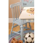 Farm House Kid's Desk Chair (set of 2)