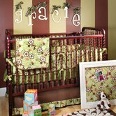 Serendipity Baby Crib Bedding Collection
