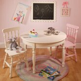 Flea Market Kid's Desk Chairs (Set of 2)