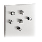 Tewo Magnets, Set of Six
