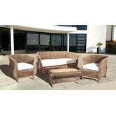 Jamica 4 Piece Seating Group