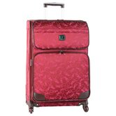 "Diane Signature 28"" Expandable Spinner Suitcase"