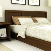 Plateau Panel Headboard