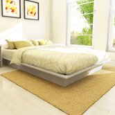 Plateau Platform Bed